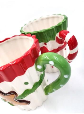 Tazza Mug Natale