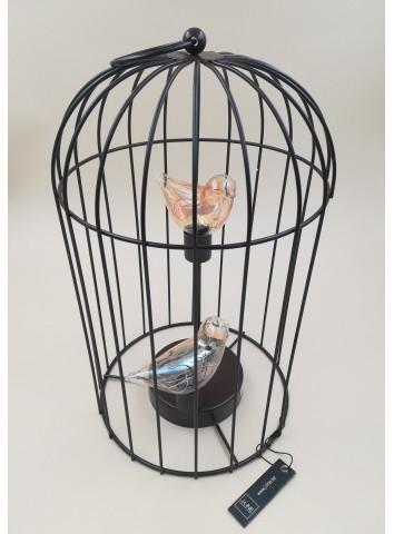 Lampada Gabbietta uccelli - J-Line