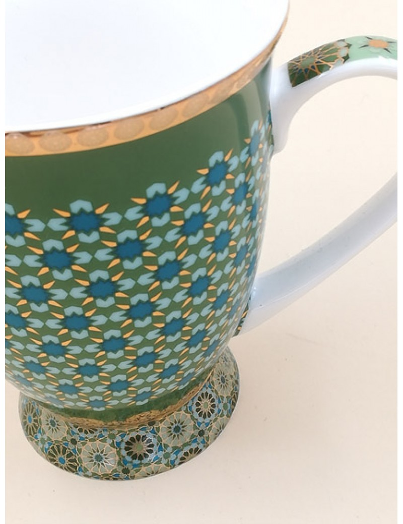Mug Andalusia Images d'Orient