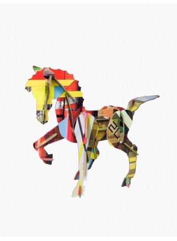 3D Cavallo Studio Roof