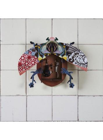 Scarabeo portaoggetti, Miho-John