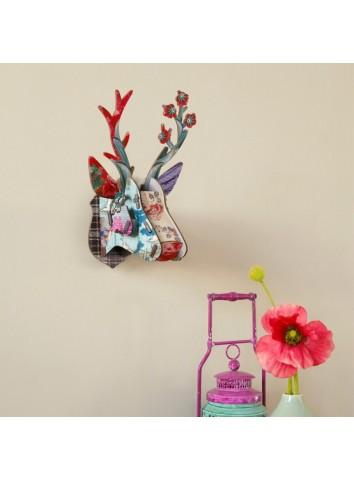 Cervo ecologico, Miho-One of a kind