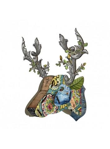 Cervo ecologico MINI, Miho- Prodigy