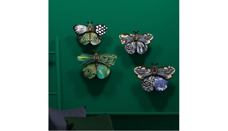 Farfalla portaoggetti, Miho-Tosca